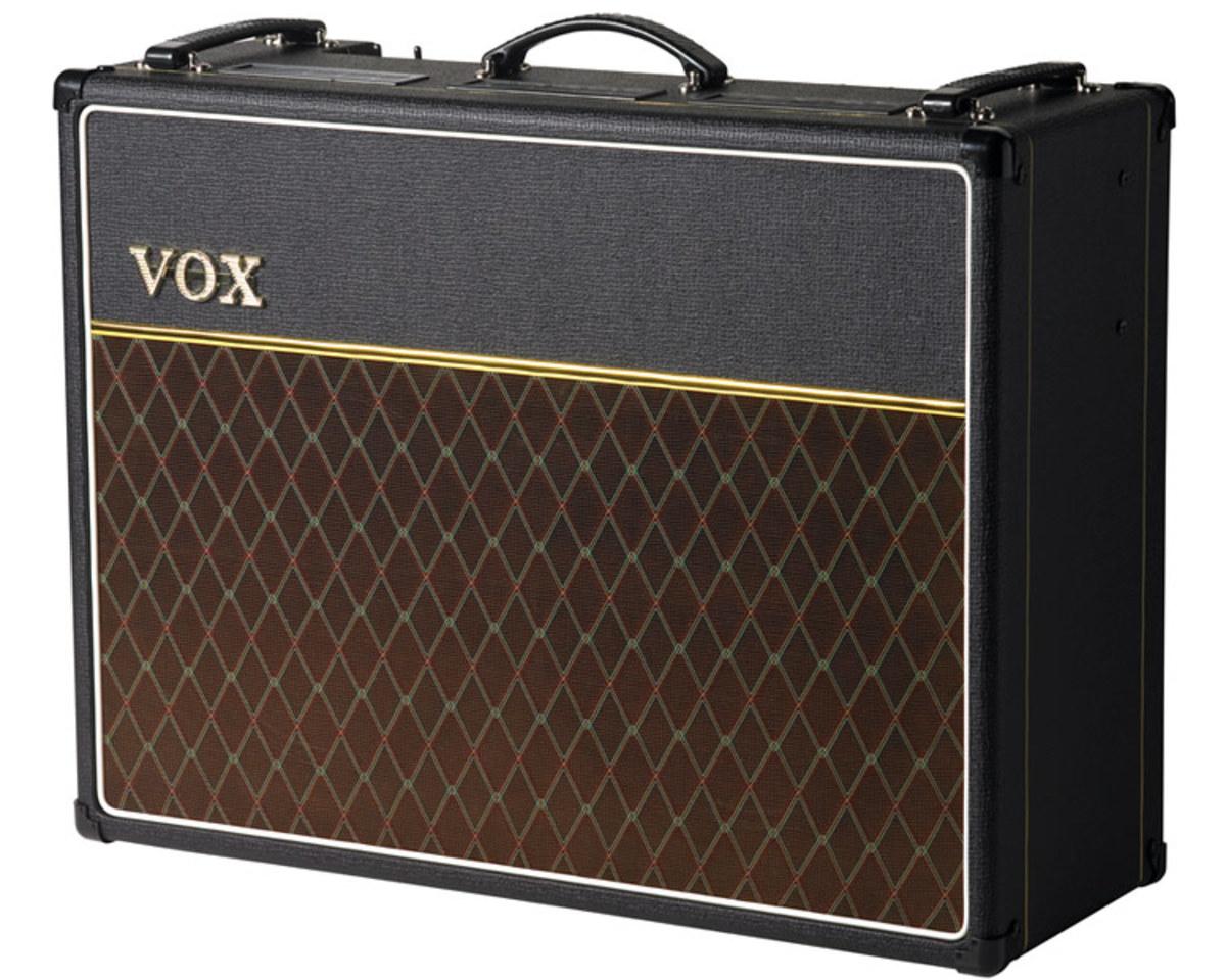 Vox AC-30C2 Combo Amplifier Review