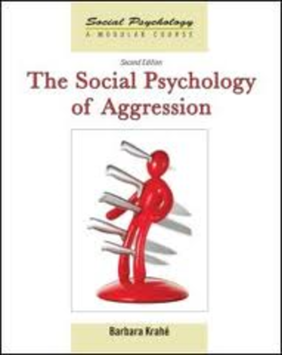 Aggression: Causes and Examples of Each