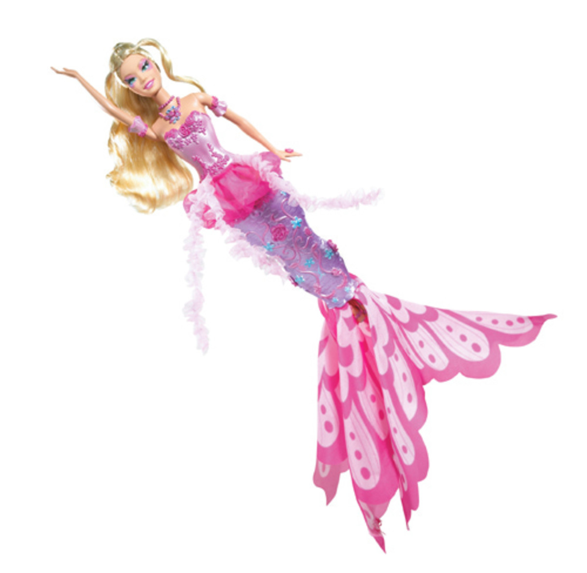 Barbie Fairytopia Mermaidia