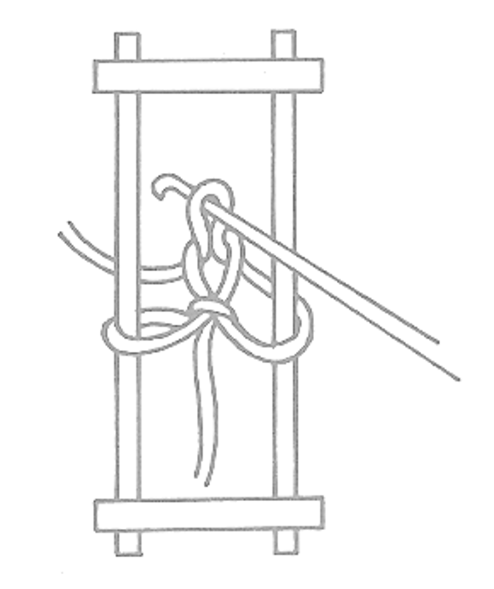 Figure 3 - Completing the Turn