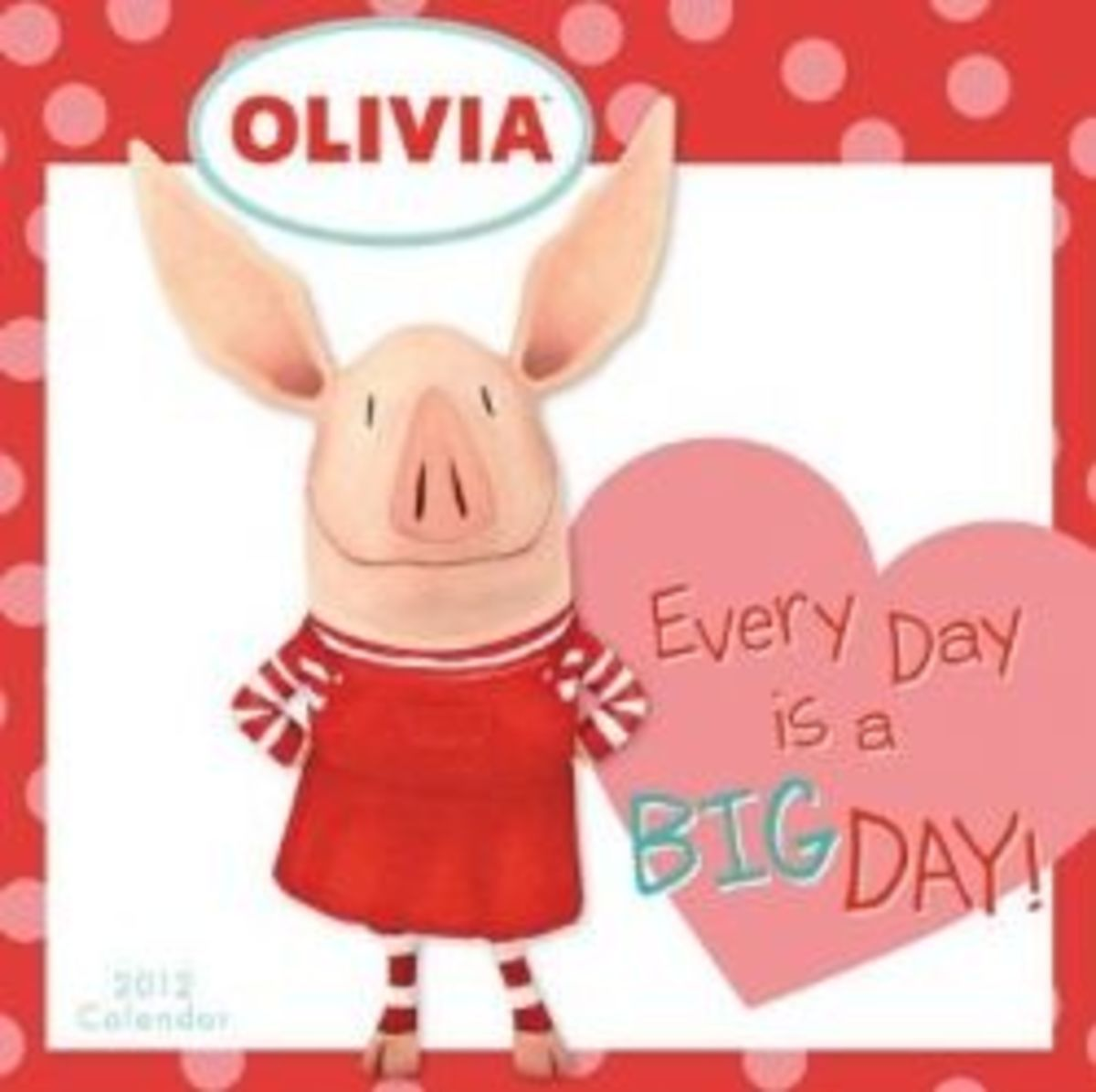 Olivia The Pig Birthday Party Theme Ideas and Supplies