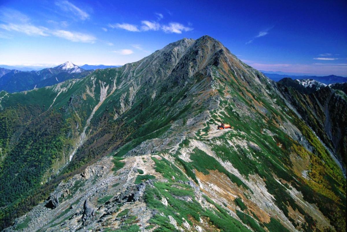 Mount Kita