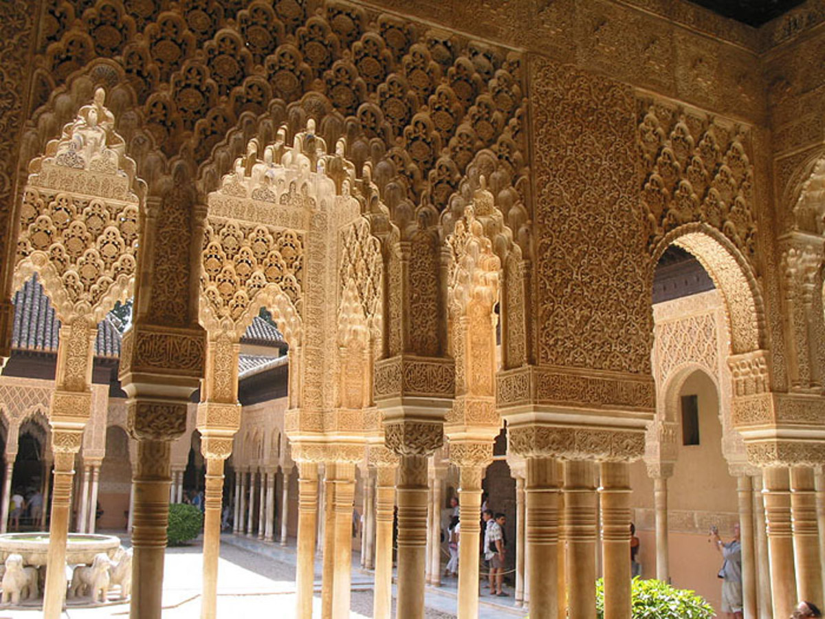 15-facts-about-granada-spain