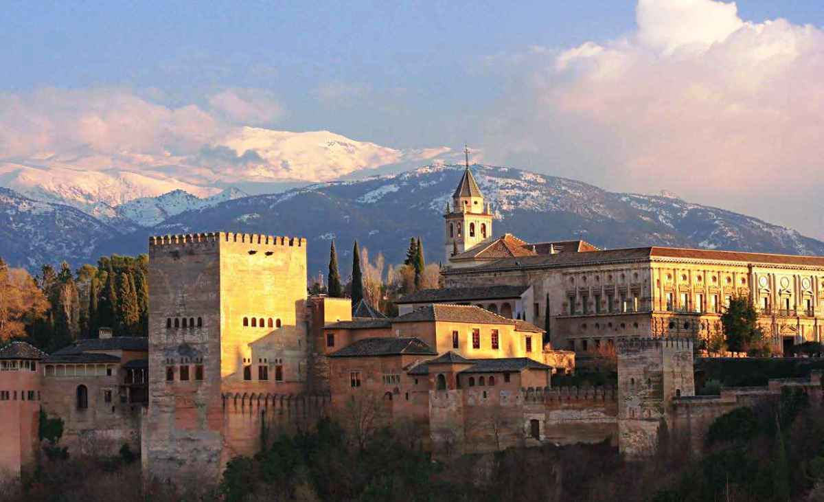15 Facts about Granada, Spain