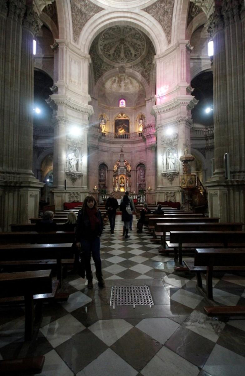 Church of Sagrario