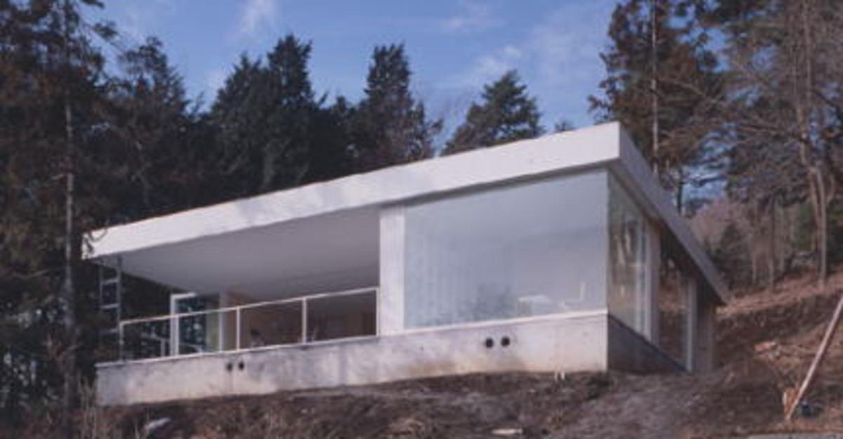 Furniture House exterior