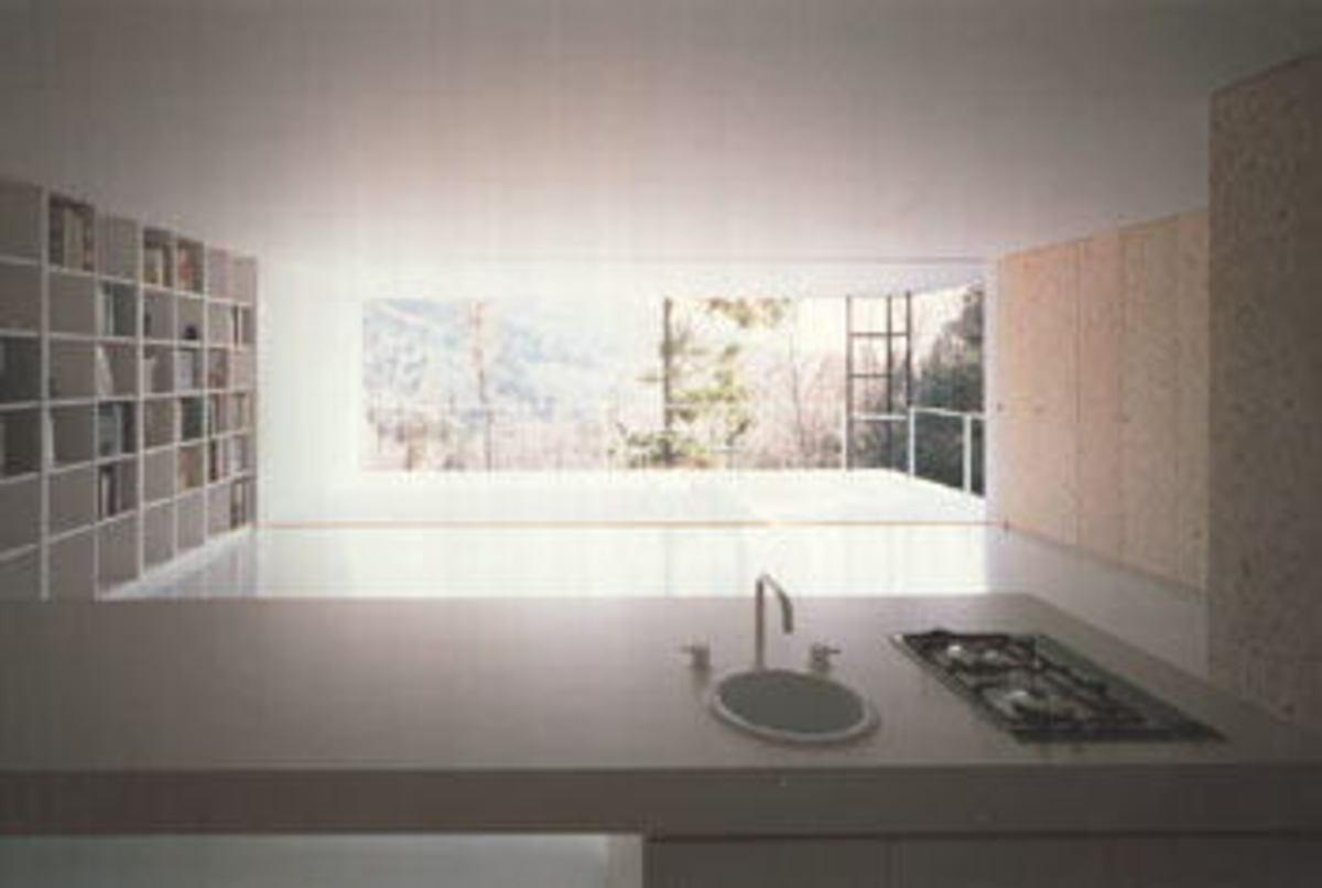 Furniture House interior