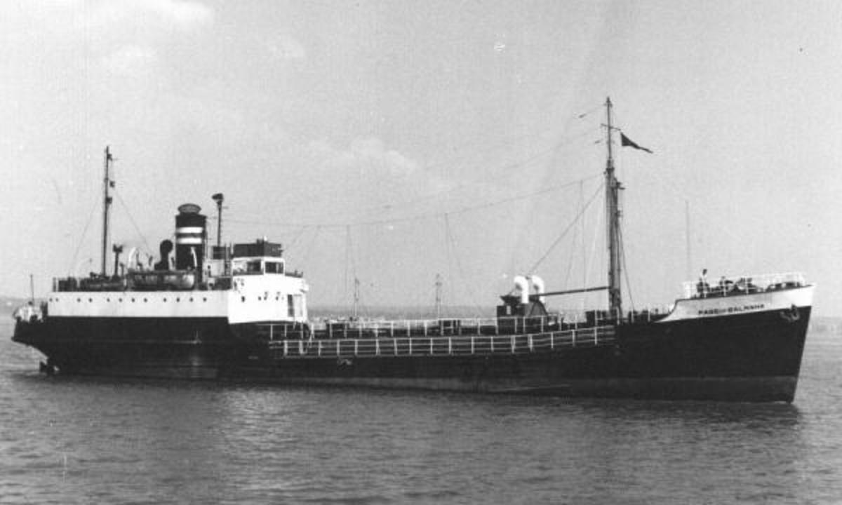 SS Pass of Balma