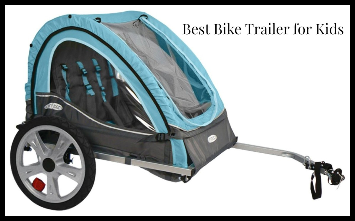 Best Bike Trailer for Kids|Child Trailer Bike Reviews for 2015