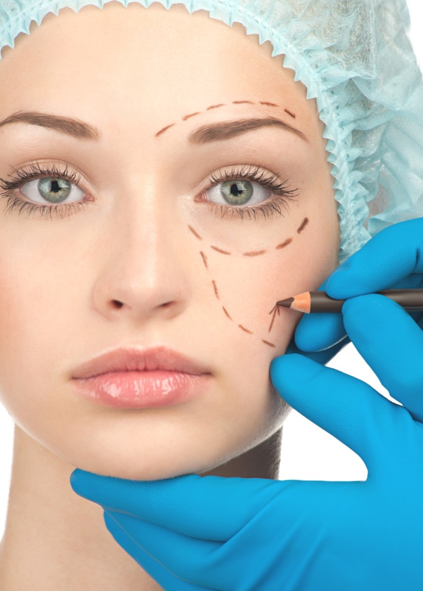 Cosmetic Surgery Risks and Rewards
