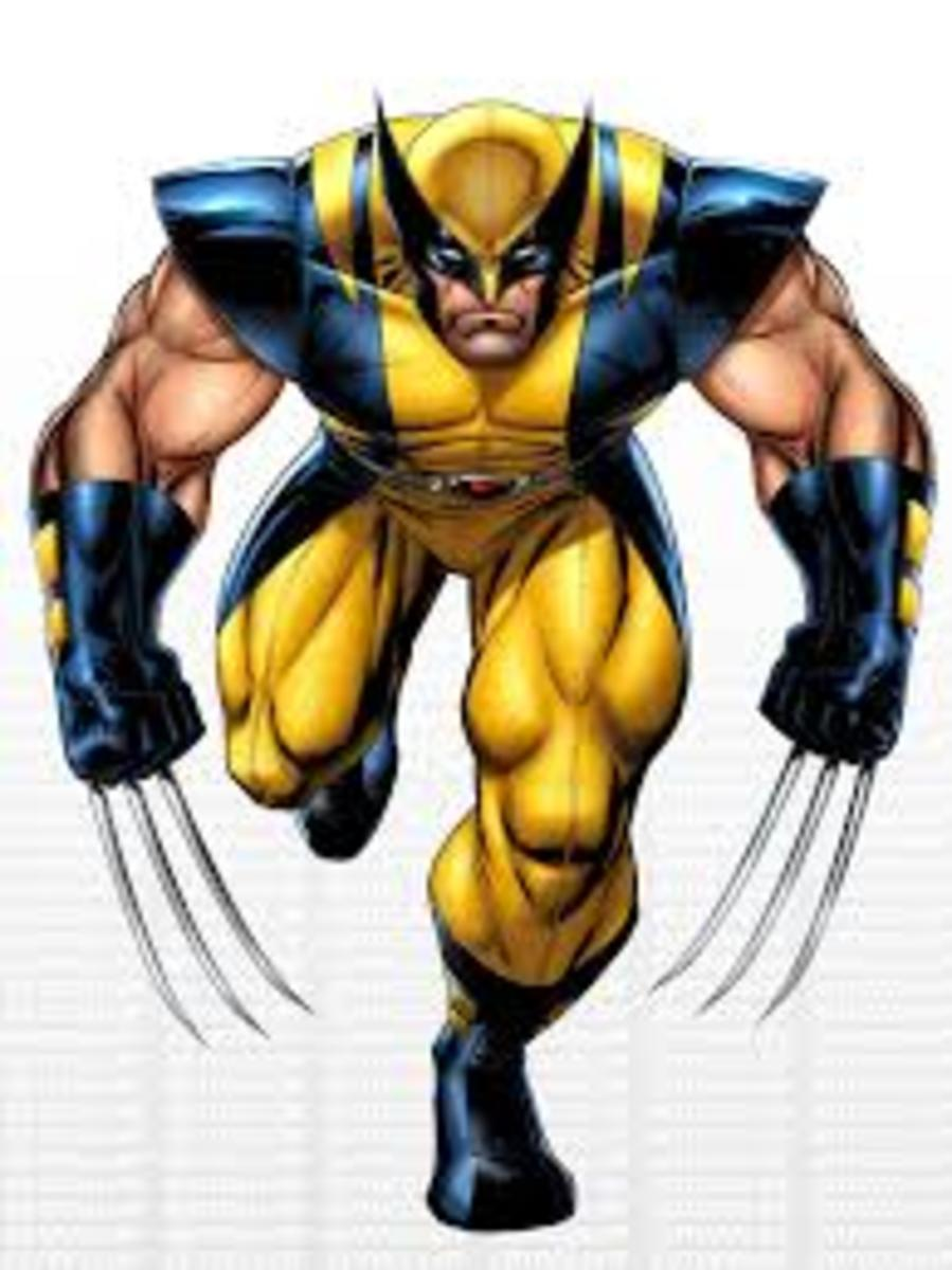 Wolverine is one of the most popular characters in the X-Men franchise.