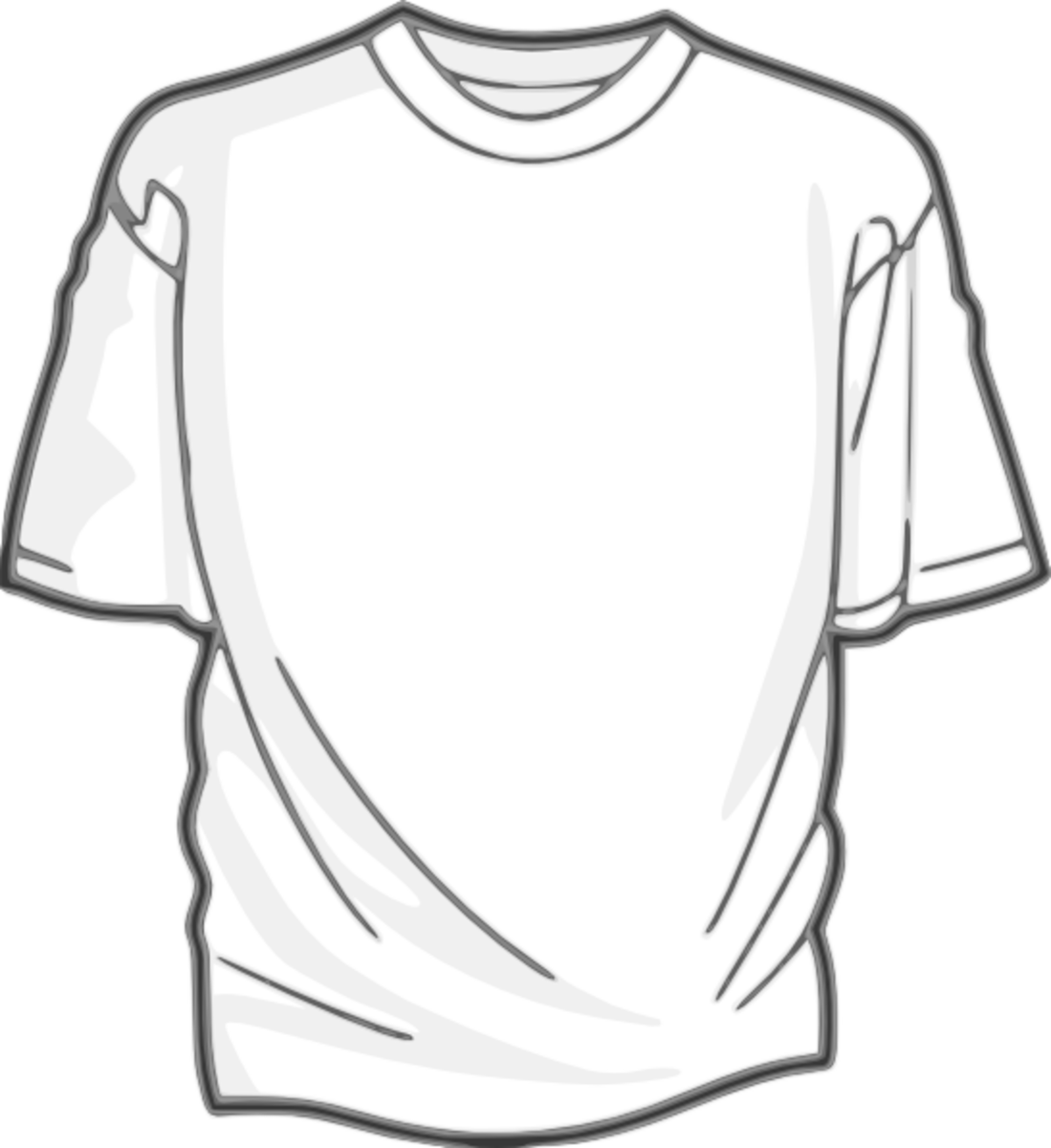 Dad's T Shirt Coloring Page