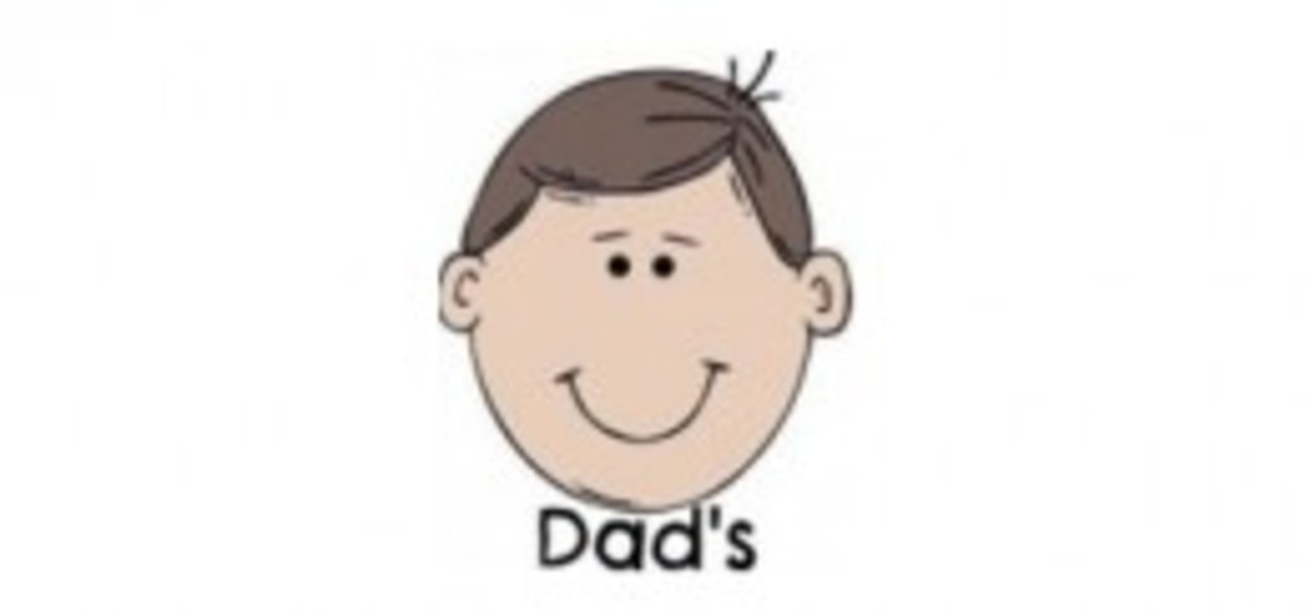 Father's Day Graphics and Images