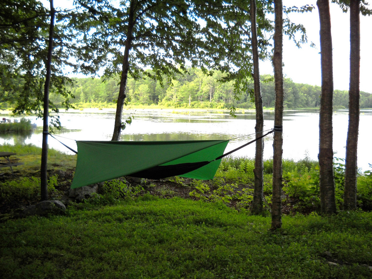 Top 5 Ultralight Backpacking Tents: Gear Options