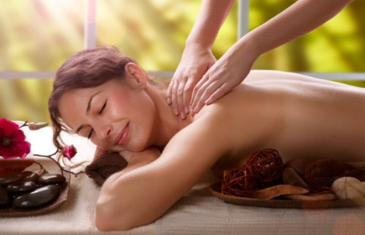 Homemade Solutions - Make your own sensual massage oil - HubPages