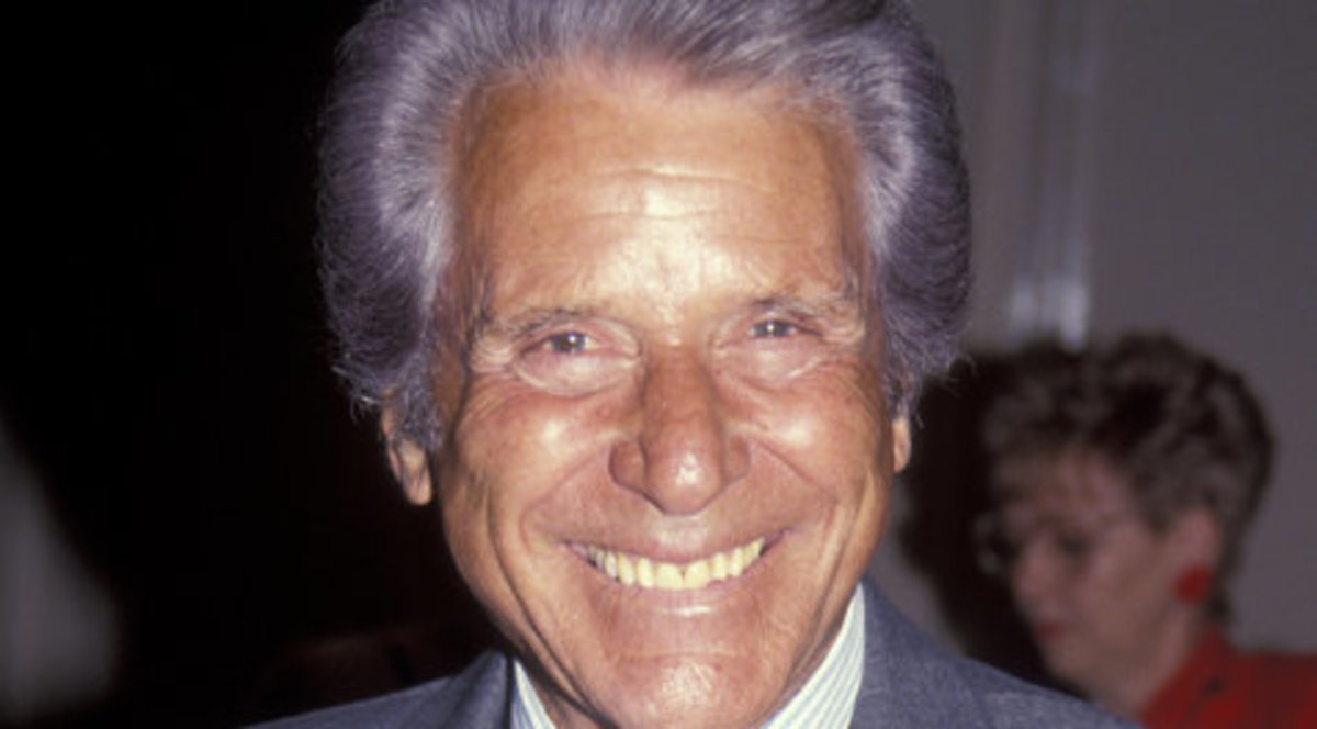 Spotlight On: Efrem Zimbalist, Jr.