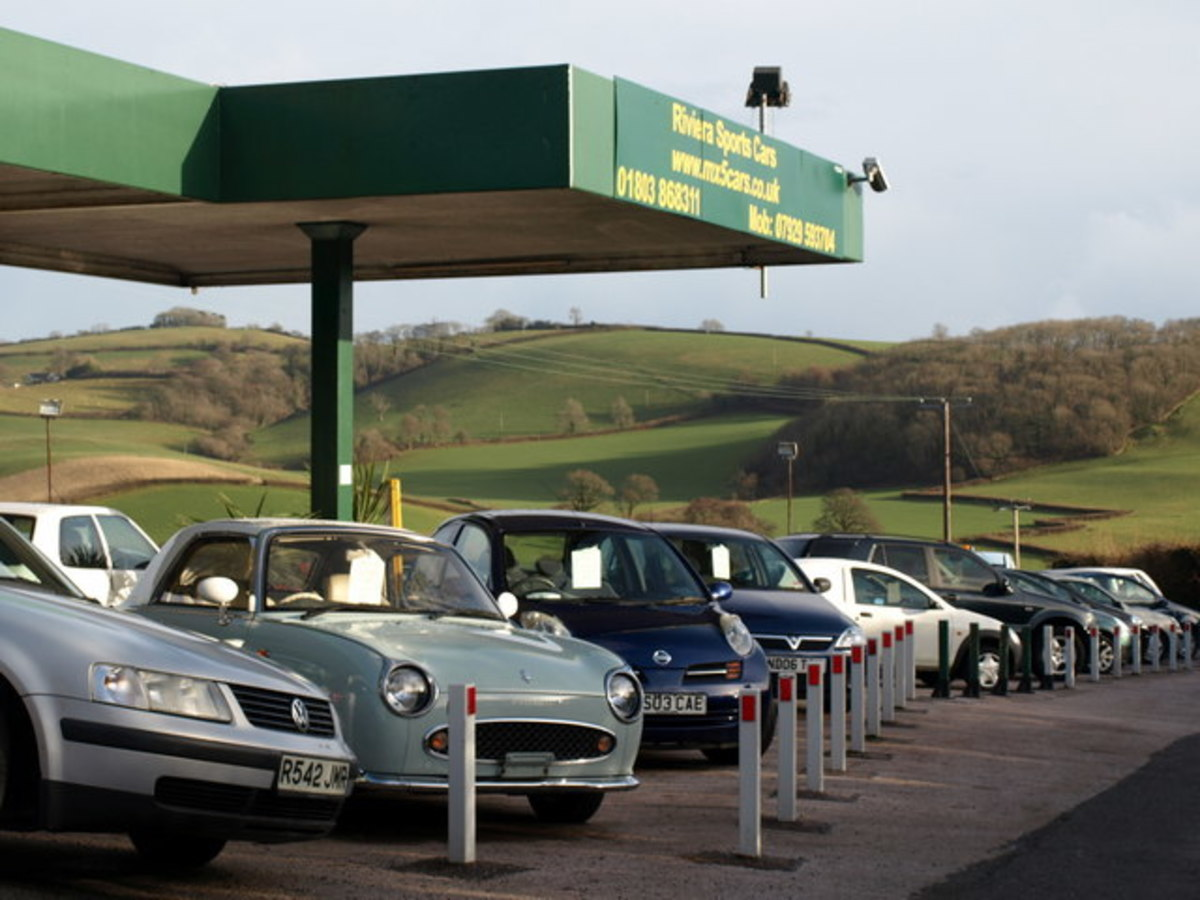 Used Car Buying Tips - Top 5 Questions and Answers