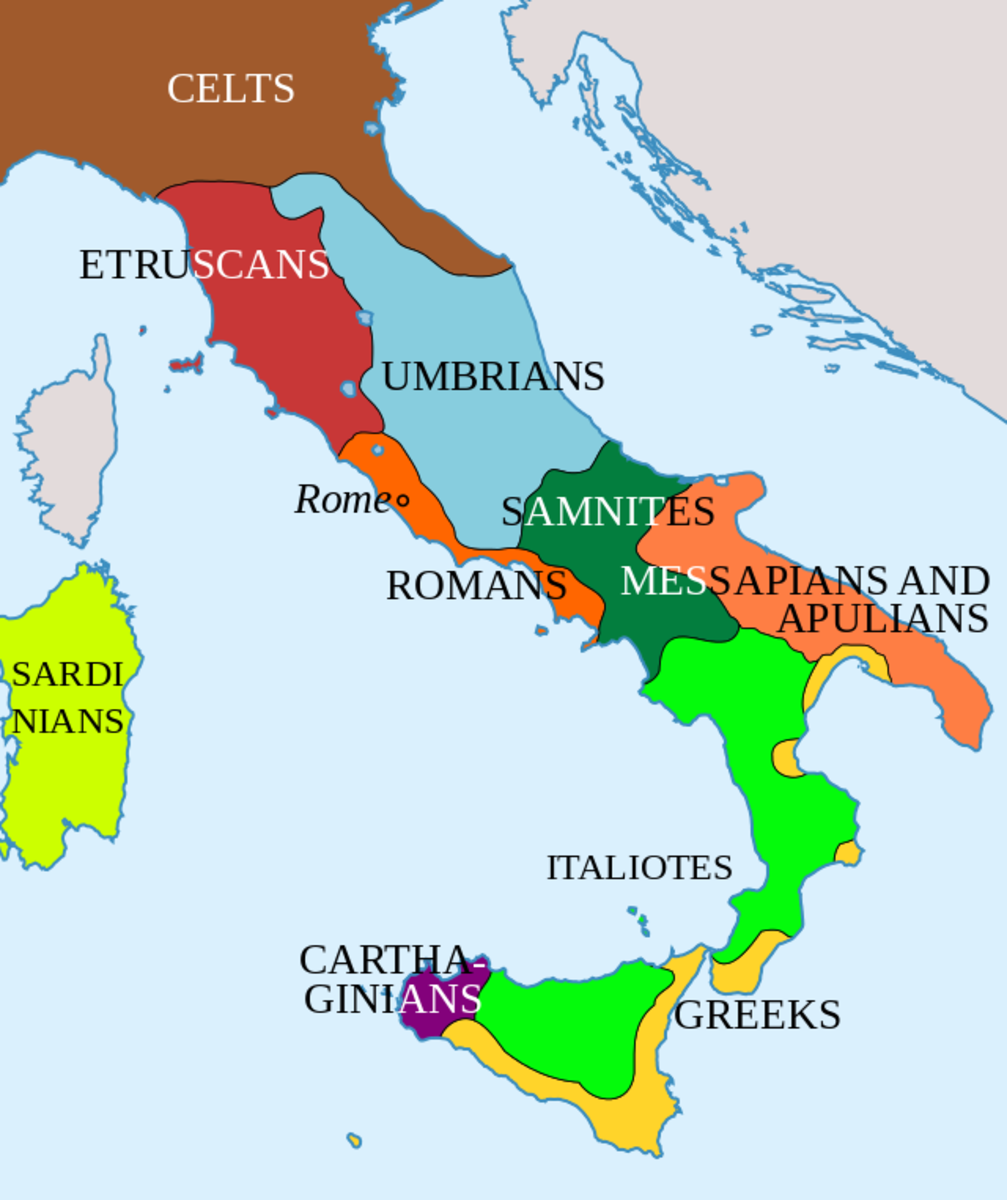 the-samnites-the-ancient-italic-people-of-italy