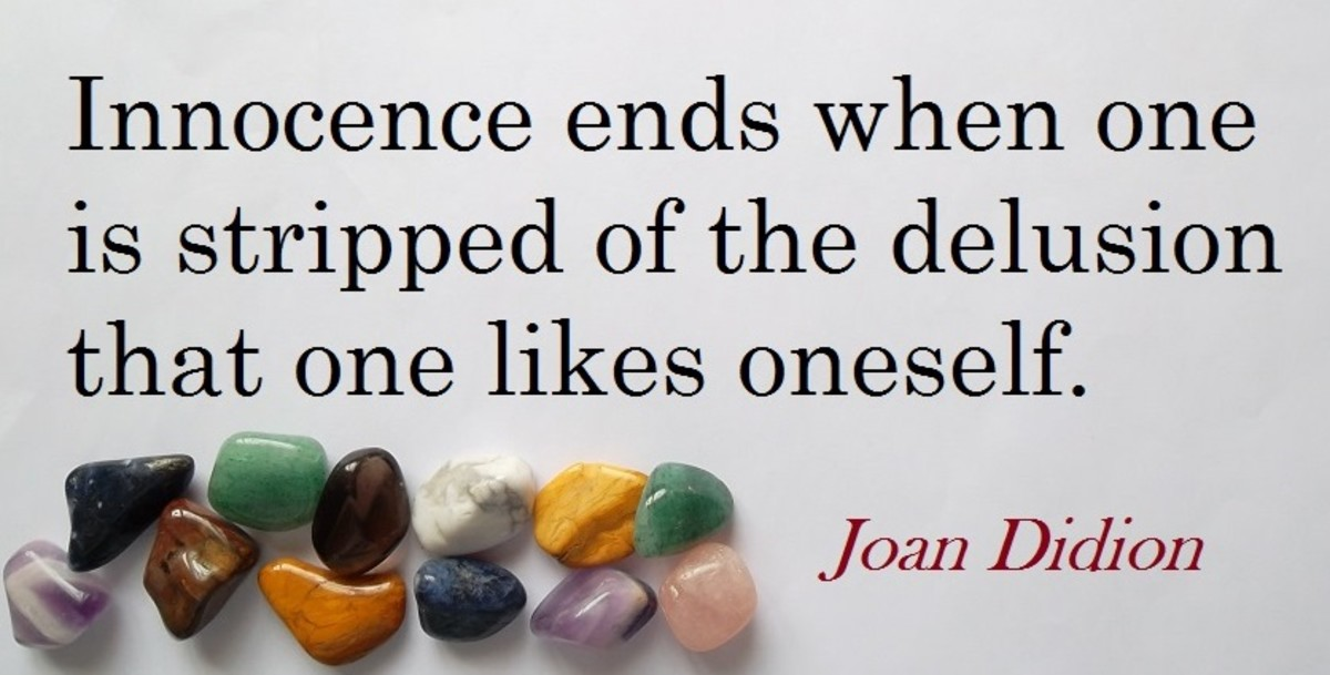 Joan Didion born December 5 1934 is a renowned American author and journalist.