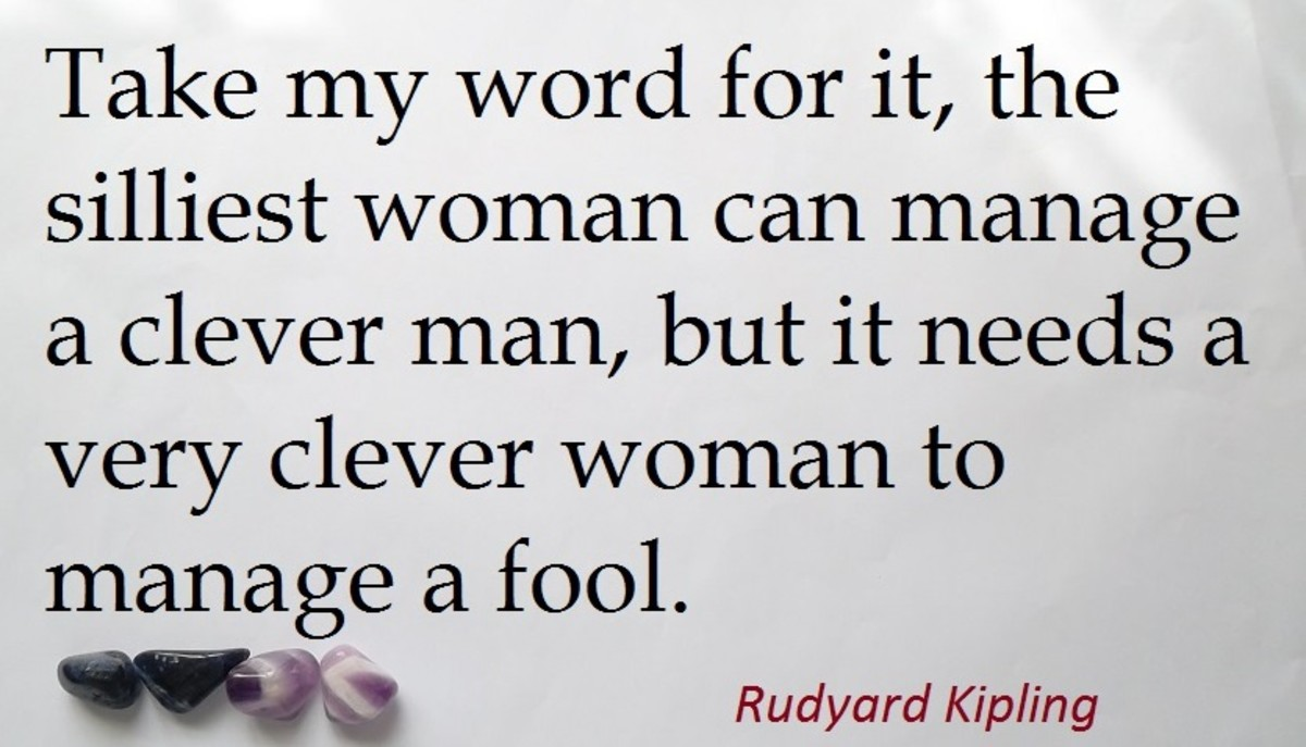 Joseph Rudyard Kipling born 1865 to 1936 was a famous English writer and poet.
