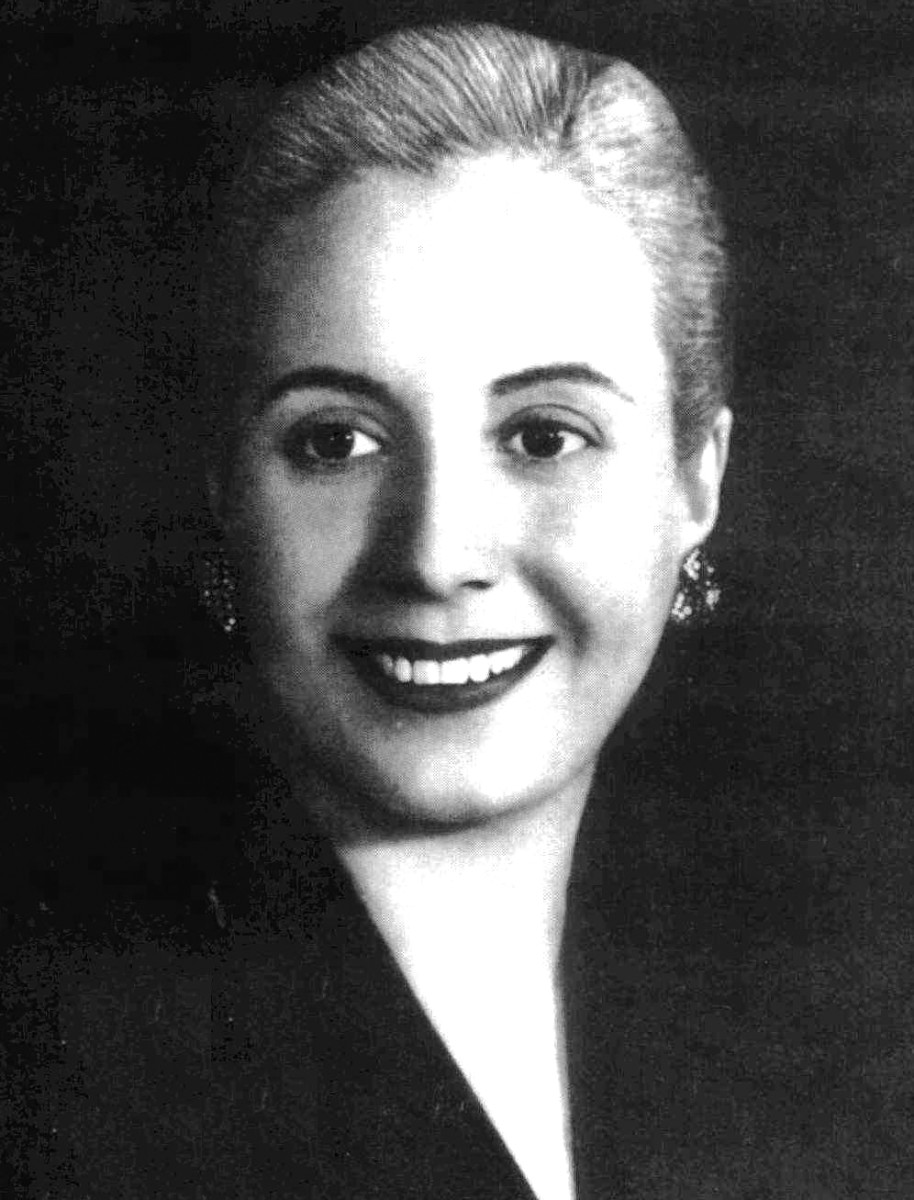 Whatever Happened to Evita Peron's Mummified Body?