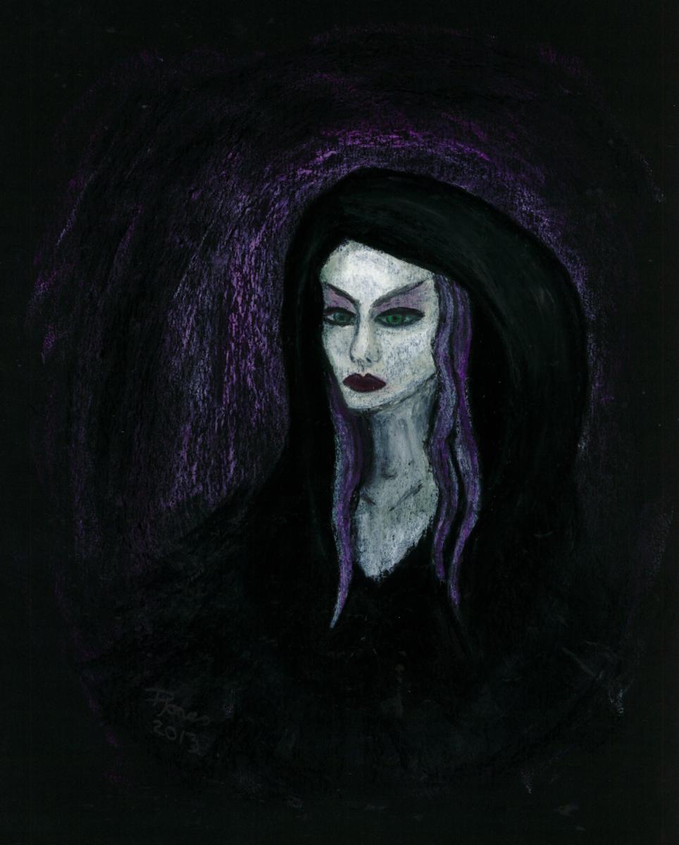 Clíodhna, Queen of the Banshees