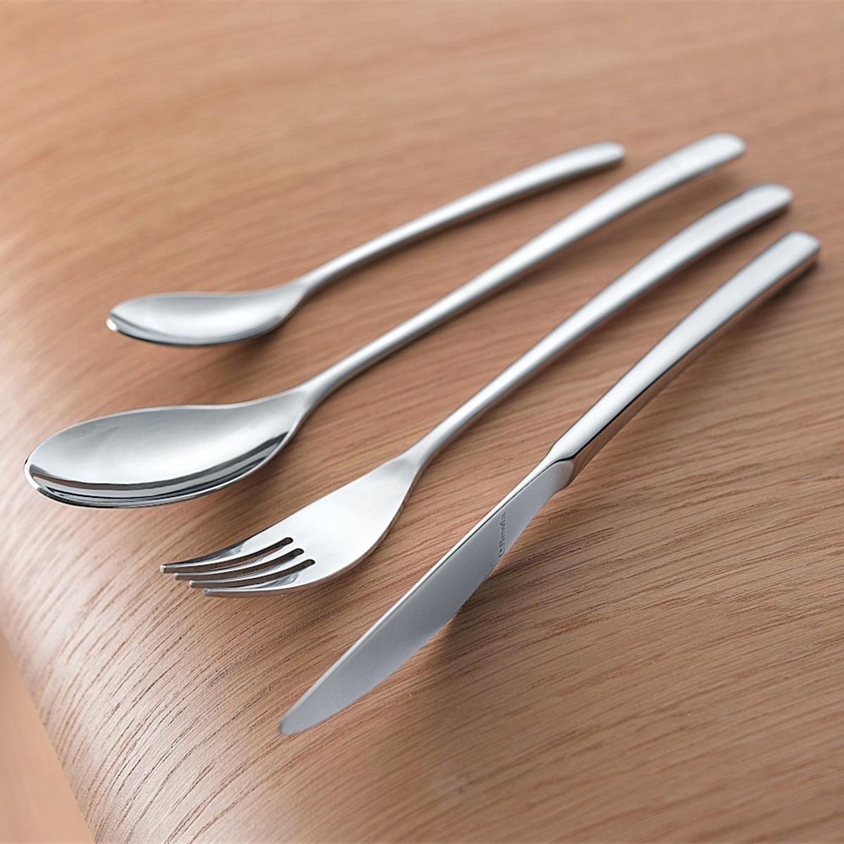 Juniper cutlery