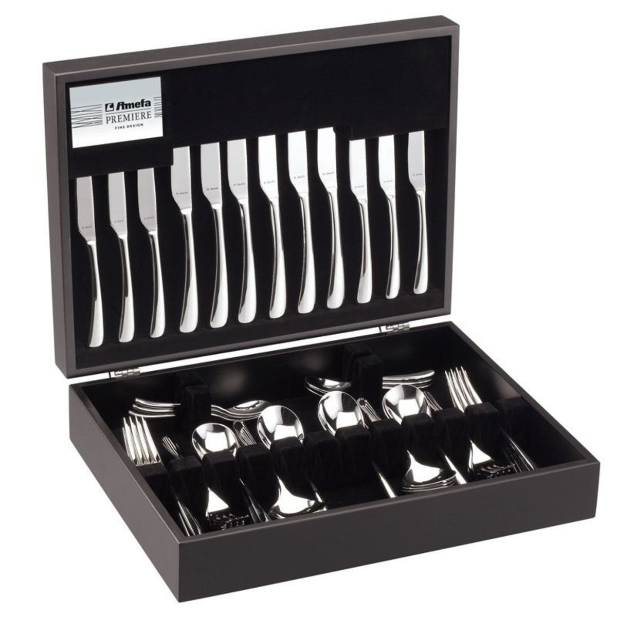 Newton 62 piece set canteen