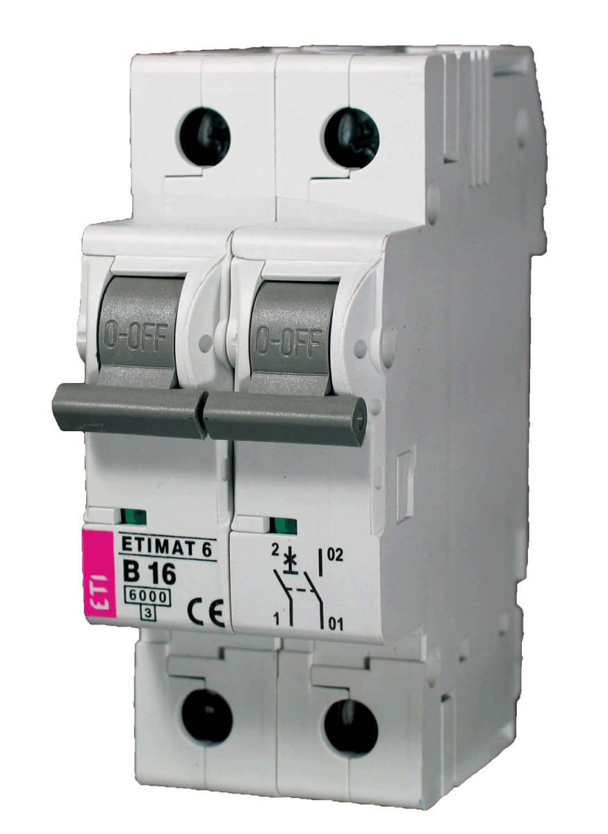 Oil Circuit Breaker Bulk and Minimum Oil Circuit Breaker