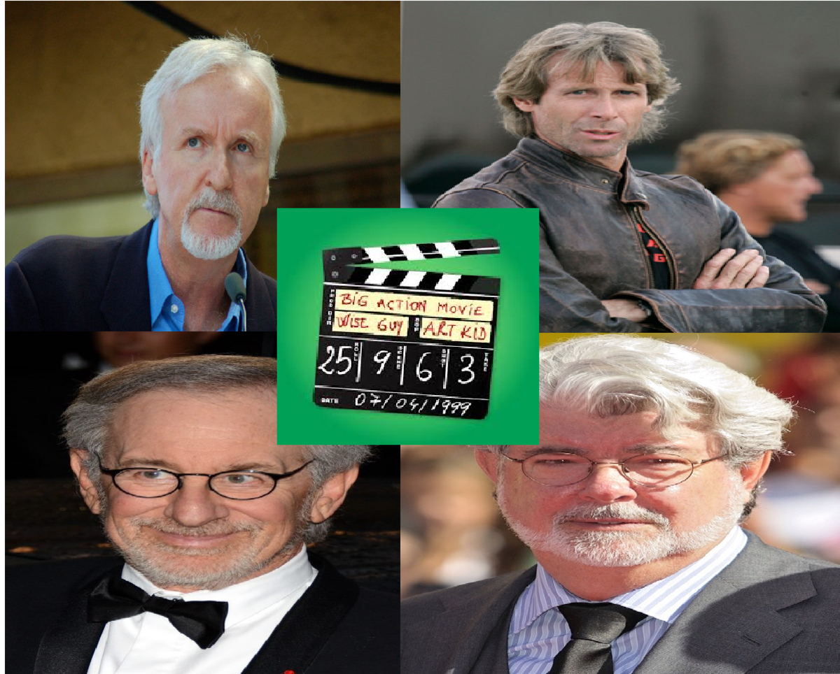 Top 50 Richest Directors in Hollywood 2014