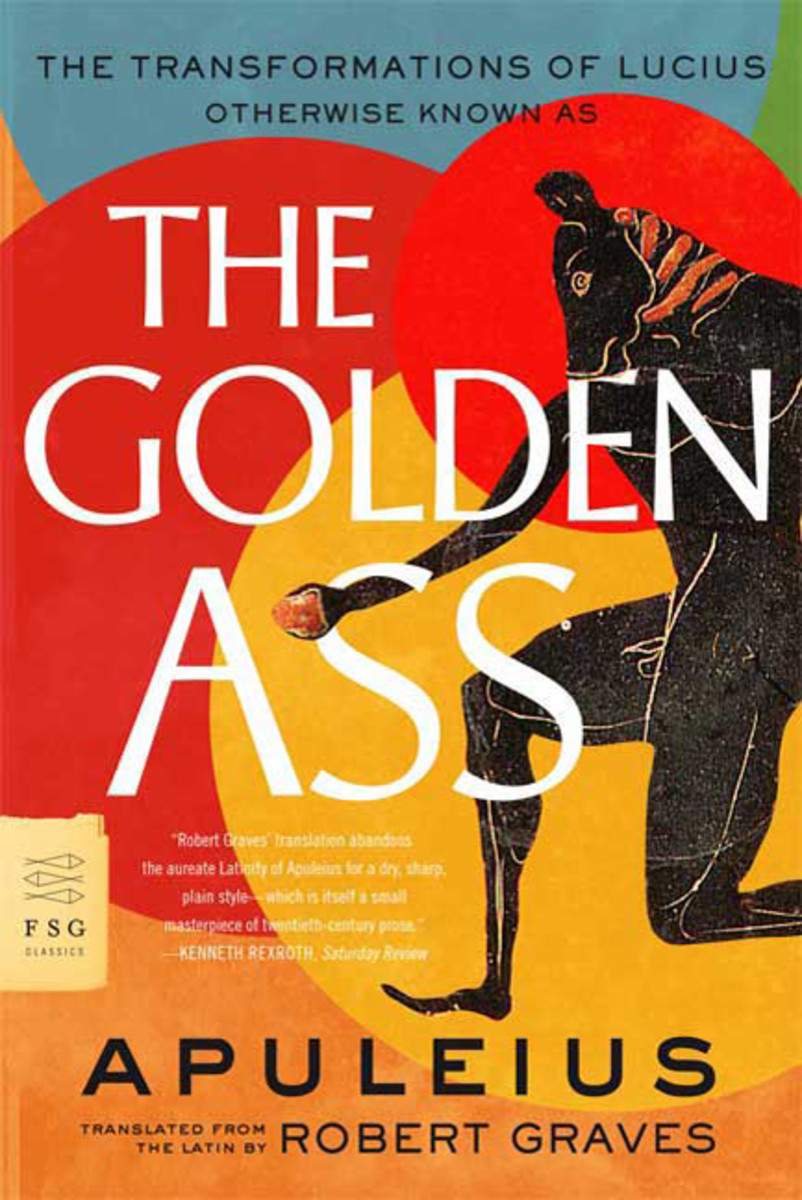 The Golden Ass, Apuleius