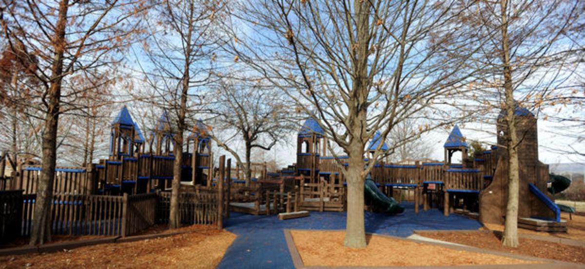 Kids' Space in Huntsville, AL