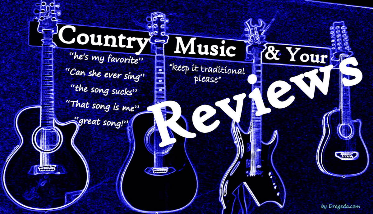 Read, Write or Post Reviews about Your Favorite Song or Artist