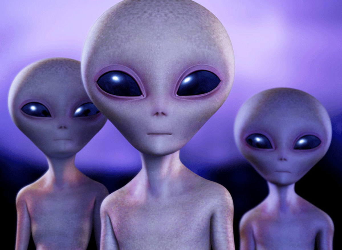 Do Aliens Exist or Not? Are We Alone?