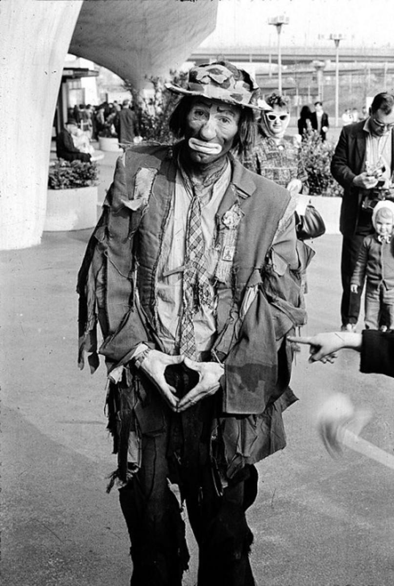Photo: 1964 New York World's Fair