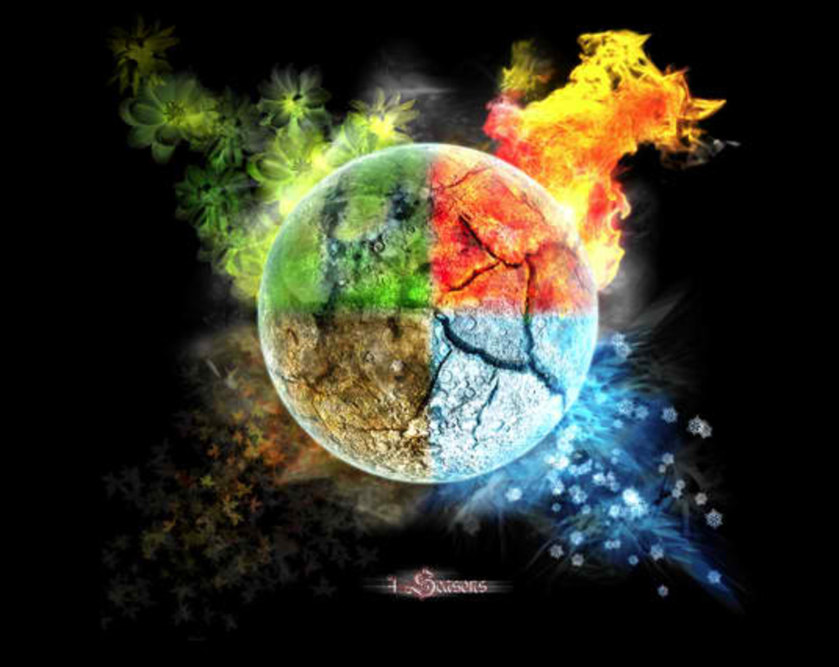 Global warming  is the increase in the earth's average atmospheric temperature causing corresponding changes in climate and  resulting  from the greenhouse effect.