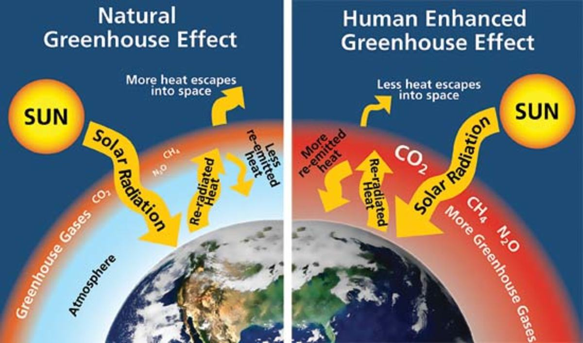 the-alarming-issue-of-a-warming-earth