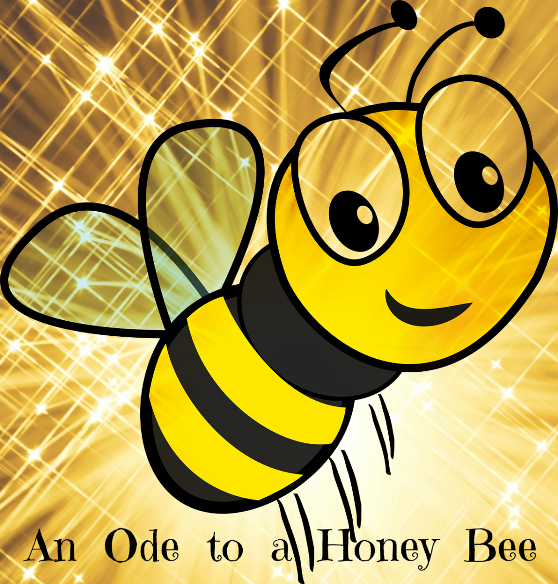 Does a honey bee know how clever she is?