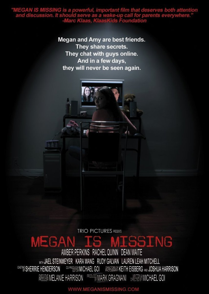 New Review: Megan is Missing (2011)