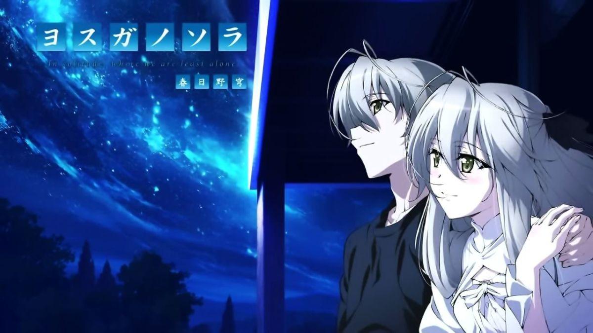 5 Anime Like Aki Sora