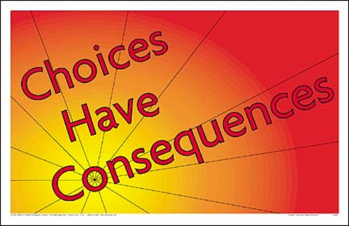 pammorrishubpagescomhubyou-have-to-live-with-the-consequences-of-your-decisions