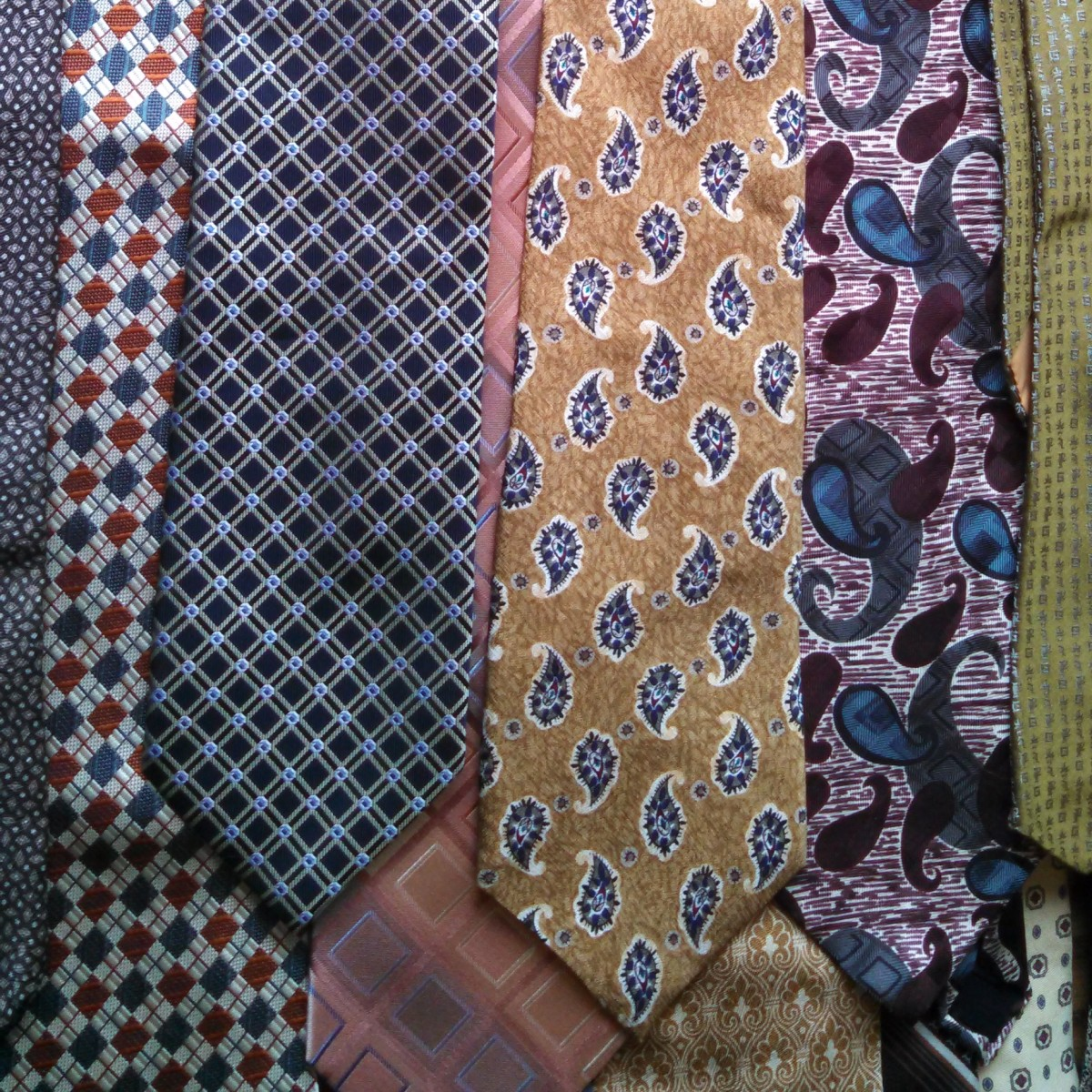 love-it-101-necktie-crafts-part-vi
