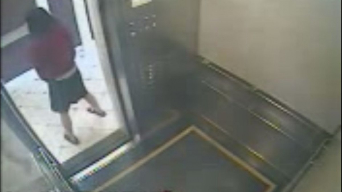 Elisa Lam displayed some very erratic behavior on the elevator at the Cecil Hotel.