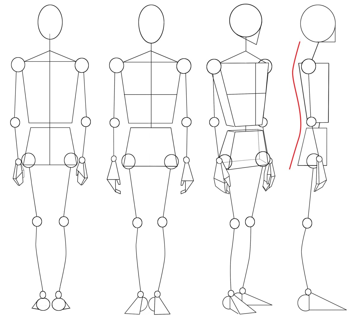 drawing-the-human-figure-angles-proportions