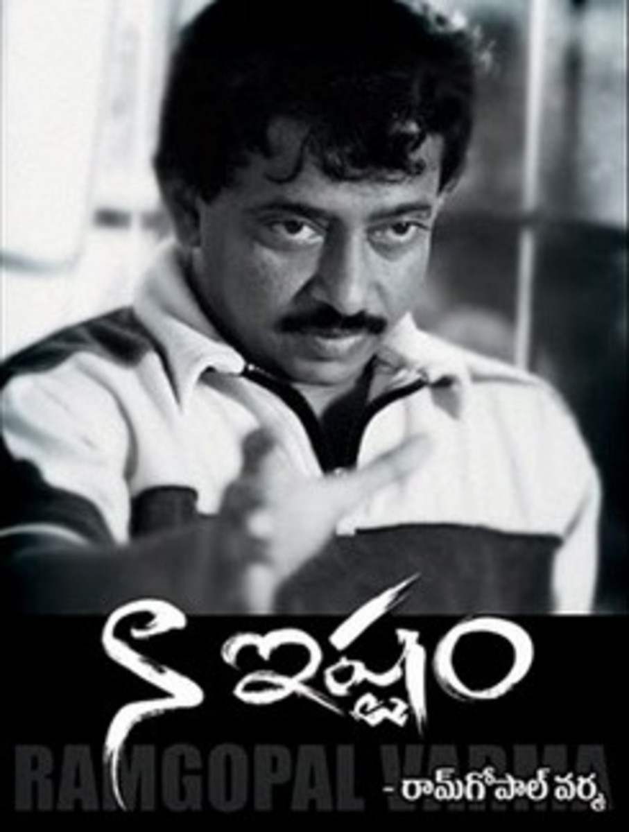 Ram Gopal Varma best movies