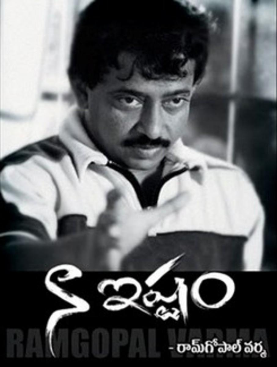 Ram Gopal Varma best movies