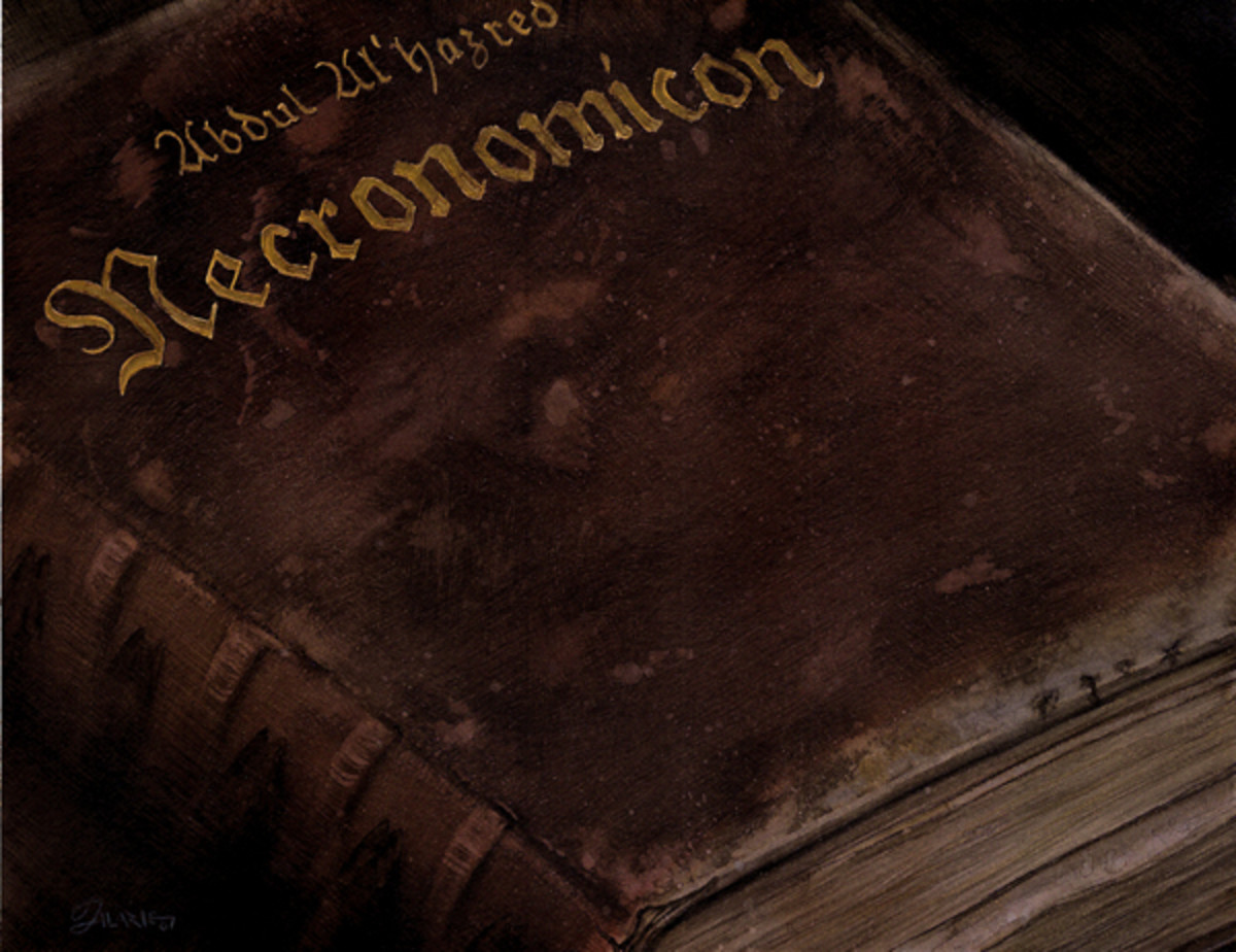 the-necronomicon-the-greatest-scandalous-book-that-never-was