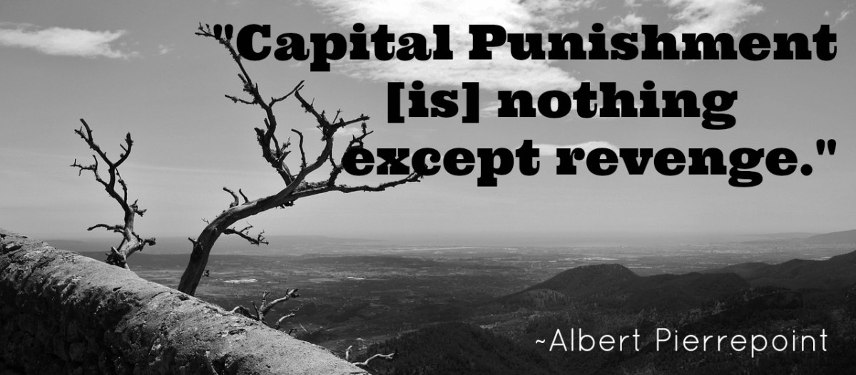 Albert Pierrepoint eventually realized capital punishment was wrong.