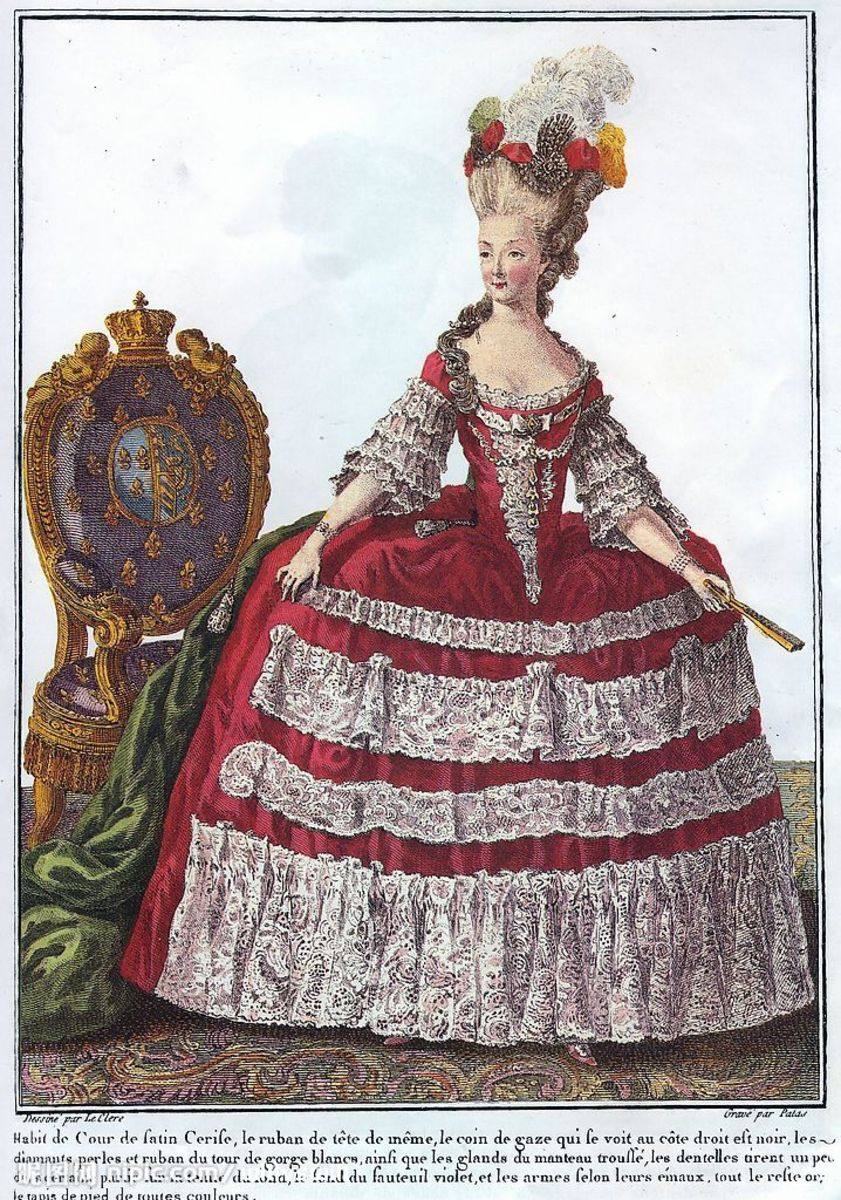 did-marie-antoinette-deserve-the-death-penalty-or-she-is-the-victim-of-the-french-revolution