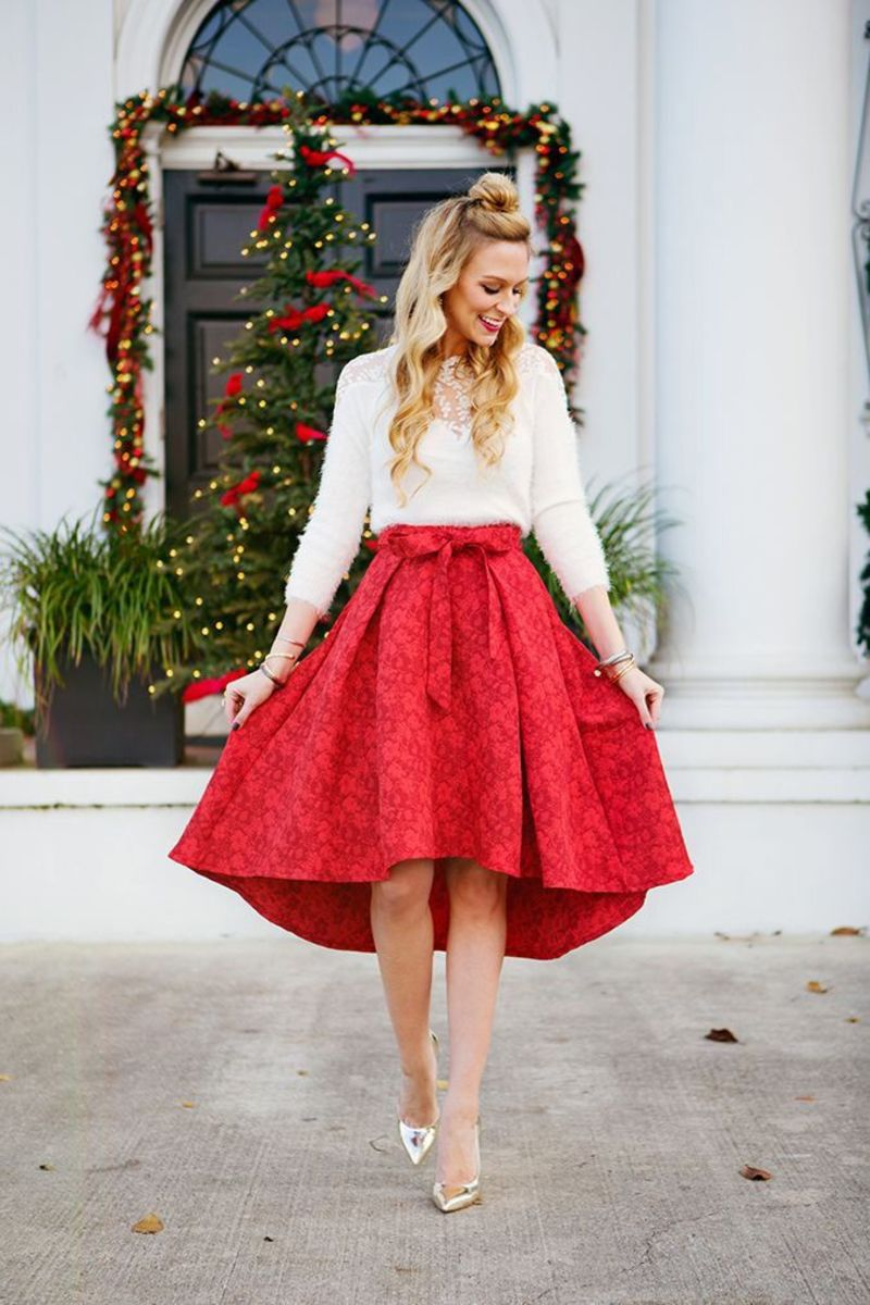 christmas party dresses hubpages